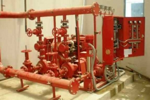 Fire System Installation