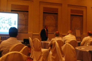 Seminar Waste Water Management